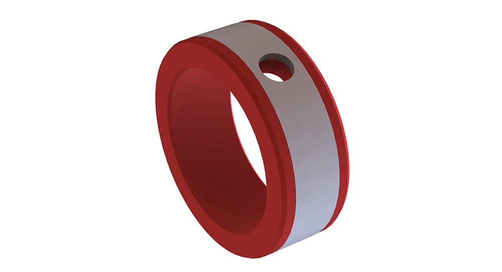 Zwei Jahre nach Projektbeginn sind einige Normelemente der Produktfamilie Hygienic Design von Ganter zertifiziert und mit dem HD-Symbol gekennzeichnet.